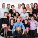 Velké lásky v malém hotelu (Hořice)