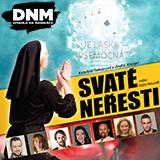 10/12 Divadlo: Hledm Milence, zn. spch! - KC Kamenice