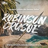 ROBINSON CRUSOE - dárkový poukaz