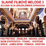 SLAVNÉ FILMOVÉ MELODIE 3