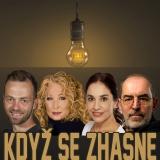 KDYŽ SE ZHASNE (Pardubice)