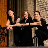 Po temnotě - The Hague String Trio