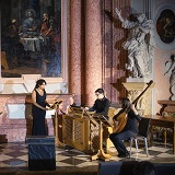 Motus Harmonicus - Festa del Sabbato