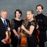 Slavnostní koncert u příležitosti Jom ha-šoa - Kvarteto Martinů a Olga Černá