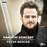 VÁNOČNÍ KONCERT - PETER BERGER