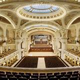 Smetana, Mozart & Vivaldi in Smetana Hall