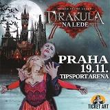 DRAKULA NA LEDĚ (Praha)