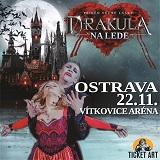 DRAKULA NA LEDĚ (Ostrava)