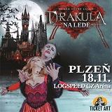 DRAKULA NA LEDĚ (Plzeň)