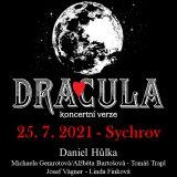 DRACULA (Sychrov)