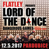 LORD OF THE DANCE - Dangerous Games 2017 (Pardubice)