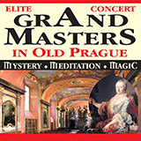 GRAND MASTERS IN OLD PRAGUE (Klementinum)