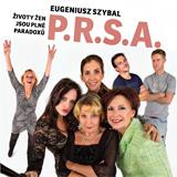 Činohra P.R.S.A.- Praha
