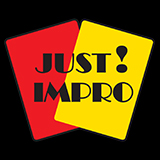 Show JUST! IMPRO SHOW- Praha