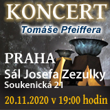 KONCERT SPOLEČNÁ VĚC (Praha)