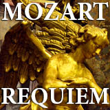 W.A.MOZART – REQUIEM in D Minor