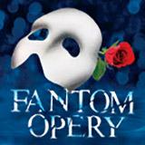 Muzikál FANTOM OPERY- Praha