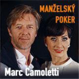 Činohra Manželský poker- Praha