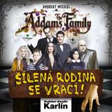 ADDAMS FAMILY premiéra